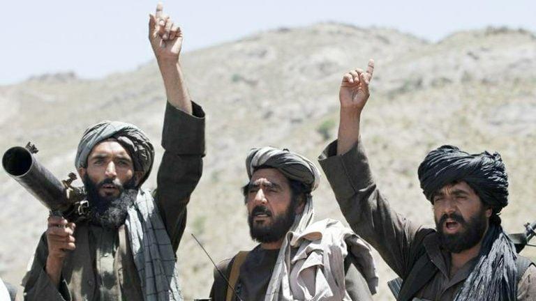 আফগানিস্তানের আরও ৩ জেলার নিয়ন্ত্রণ নিল তালেবান