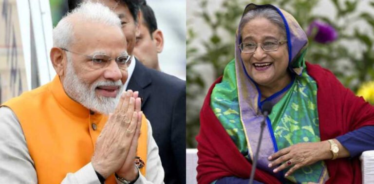জিডিপি প্রবৃদ্ধিতে ভারতকে ছাড়িয়ে যাবে বাংলাদেশ: আইএমএফ